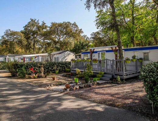 Liste Campings dans les landes | Campings grands mobil-home