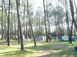Liste Campings dans les landes | Campings bord de lac