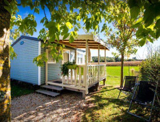 Liste Campings dans les landes | Campings location mobil-homes
