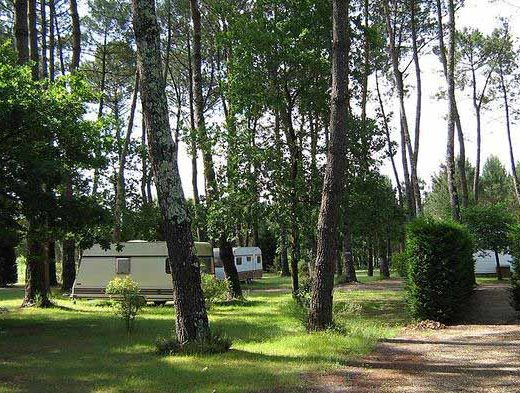 Liste Campings dans les landes | Campings nature