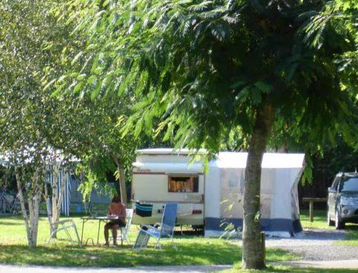 Liste Campings dans les landes | Campings caravane