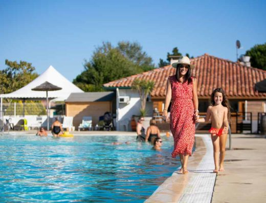 Liste Campings dans les landes | Campings piscine loisrs famille